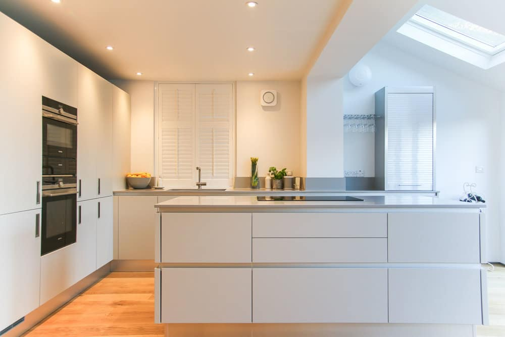Victorian Conversion and Extension